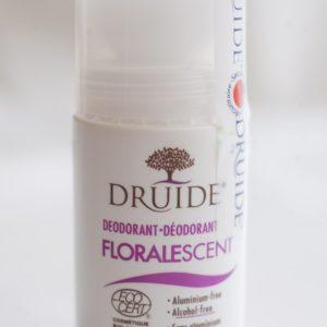 Deodorant Floralescent