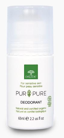 Deodorant Druide pure pure