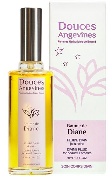 Douces Angevines BAUME DE DIANE