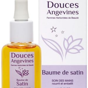 Douces Angevines BAUME DE SATIN