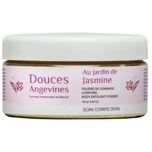 Douces Angevines AU JARDIN DE JASMINE