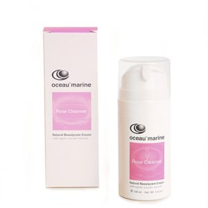 OCEAU® Rose Cleanser