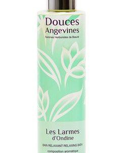 Douces Angevines LES LARMES D'ONDINE