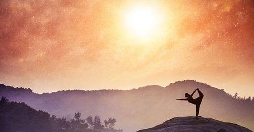 Yoga Studio: le programme de l'automne