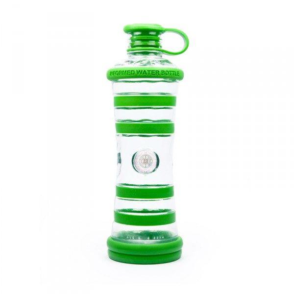 i9bottle bouteille dynamisanteverre vert