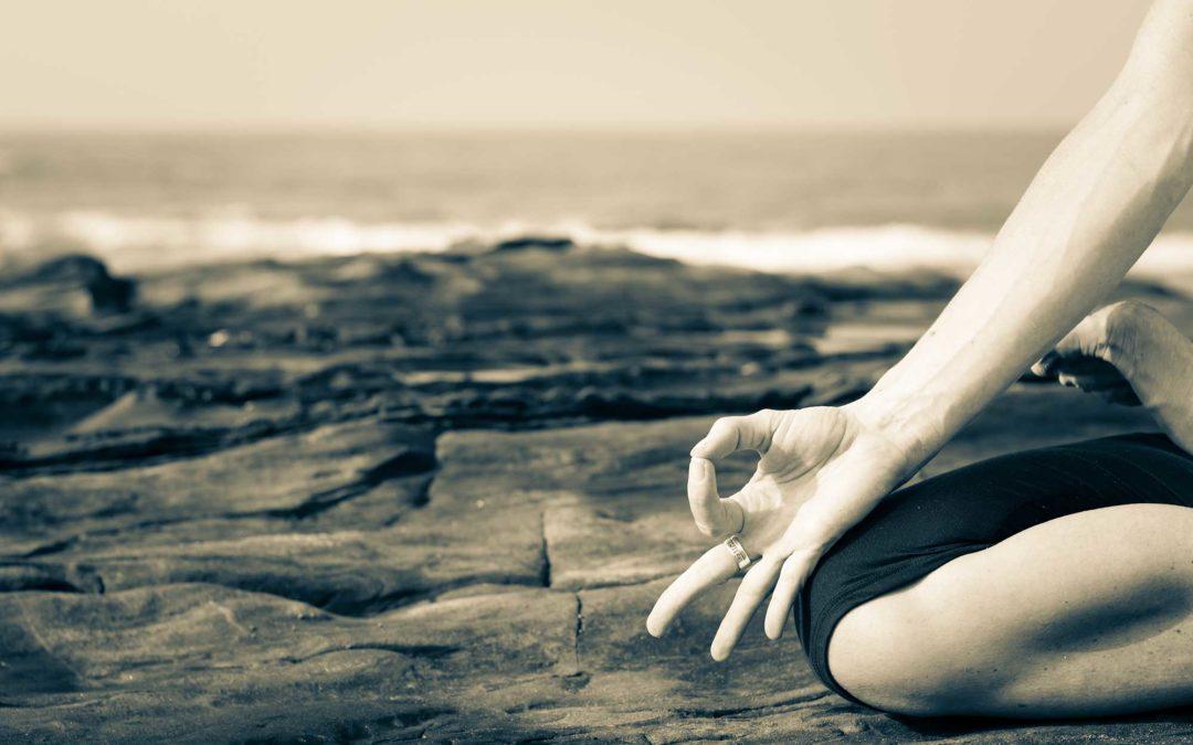 Cultiver la confiance en Soi avec le yoga