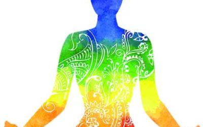 7 raisons d'étudier les chakras
