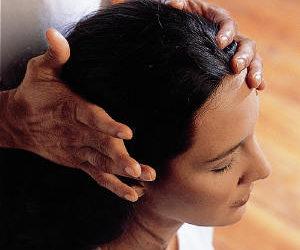 Massage indien de la tête – A découvrir …