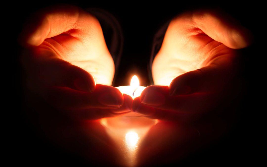 Entre silence et impudeur spirituelle