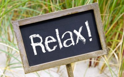 Nouveau: Yoga & relaxation profonde