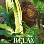 hatha yoga relax