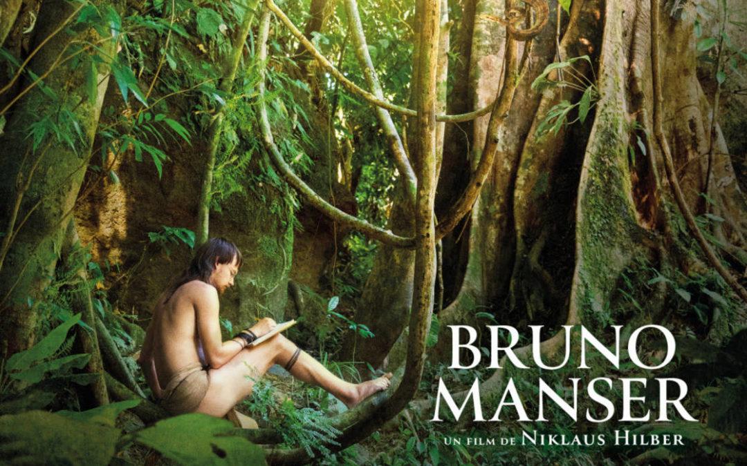 Bruno Manser – La voix de la forêt