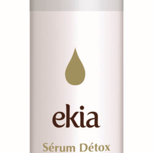 EKIA sérum detox
