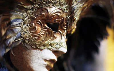 Tomber le masque